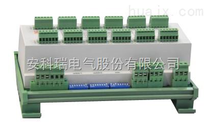 安科瑞 AMC16MAH 数据中心电源能耗多路监控装置