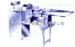 ZQJ-100-旋转式切药机