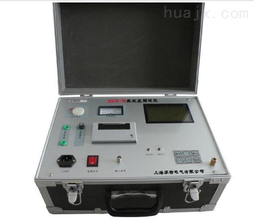 高真空度测试仪_断路器试验项目_真空度短路器测试仪