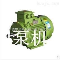 泊威 东莞电机 YE3系列 超高效率 三相异步电动机