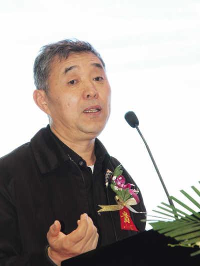 李俊峰:维护稳定新能源市场环境