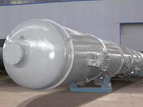 金属压力容器行业发展前景长期向好