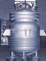 夹套盘管式机械密封釜——蓬莱禄昊化工