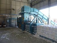 JL-125型废纸打包机劲龙液压